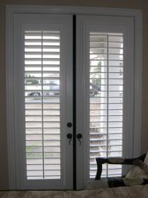 Gallery Of Work Woodcraft Shutters Oxnard Ca